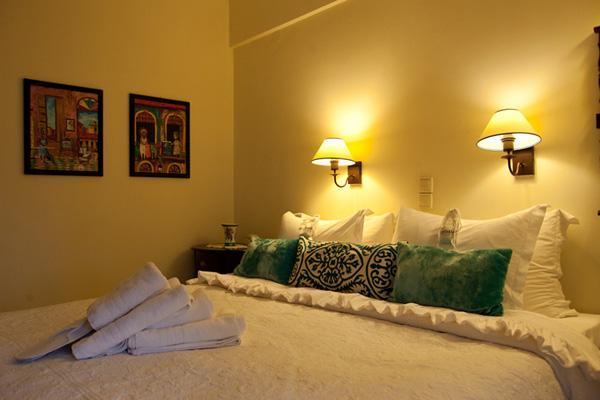 Hotel Aphrodite - Litohoro, Pieria, Greece