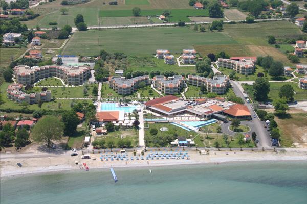 Poseidon Palace Hotel ****